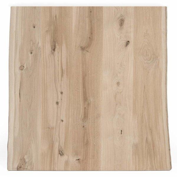 Tischplatte Eiche massiv bei Eichenholzprofi.de
